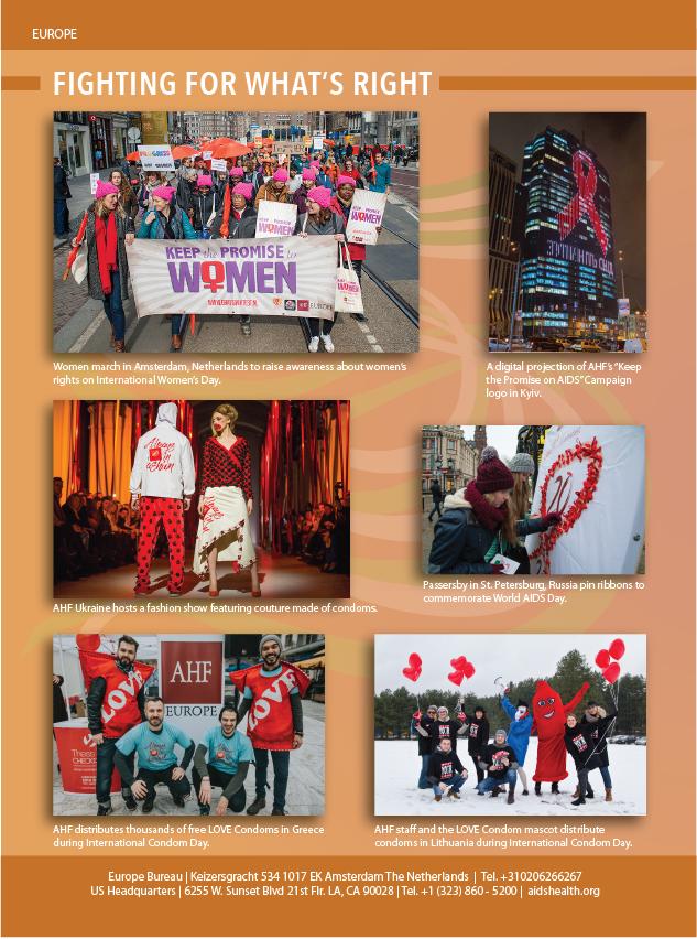 2017 Abbreviated Annual Report