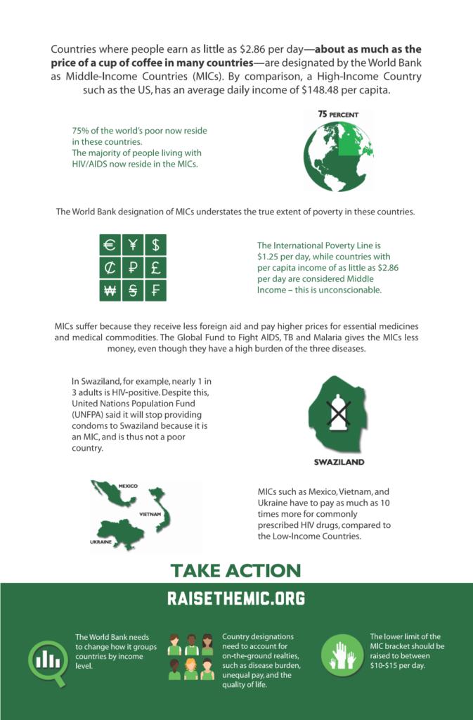 Flyer: Advocacy Campaign Explainer